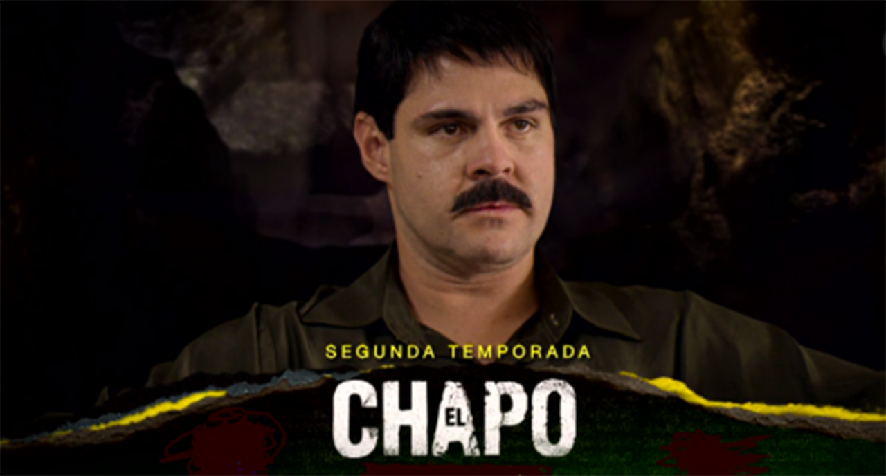 El Chapo Segunda temporada capitulo 2 | Tus telenovelas online | Ver  telenovelas online gratis